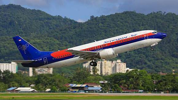 Sriwijaya Air Kembali Beroperasi Ini Rute Yang Dilayani Suara Com Line Today
