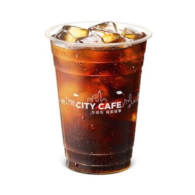 CITY CAFE冰美式咖啡(大) 使用說明 ●7-ELEVEN票券一經兌換即無法使用。提醒您,因系統需時間更新,故兌換後票券狀態將於兌換後的次日更新為「已使用」。 1、 CITY CAFE系列產品於