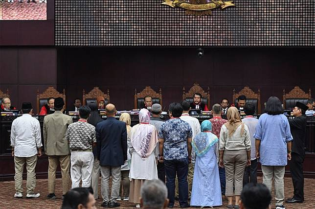KPU: Saksi Prabowo-Sandi bagai sinetron Mak Lampir