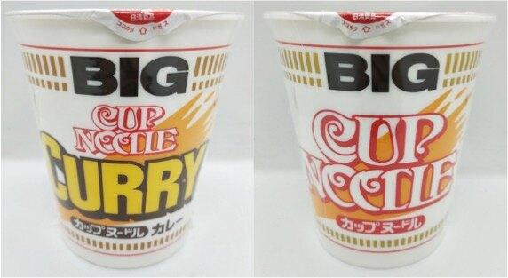 ☆即期良品出清☆日本 Nissin 日清 BIG 杯麵 醬油/咖哩 (請看說明確認效期再下單喔~)。人氣店家日韓小潼的日本美食有最棒的商品。快到日本NO.1的Rakuten樂天市場的安全環境中盡情網路