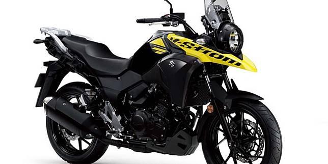 Suzuki V-Strom 250 (ultimatemotorcycling.com)
