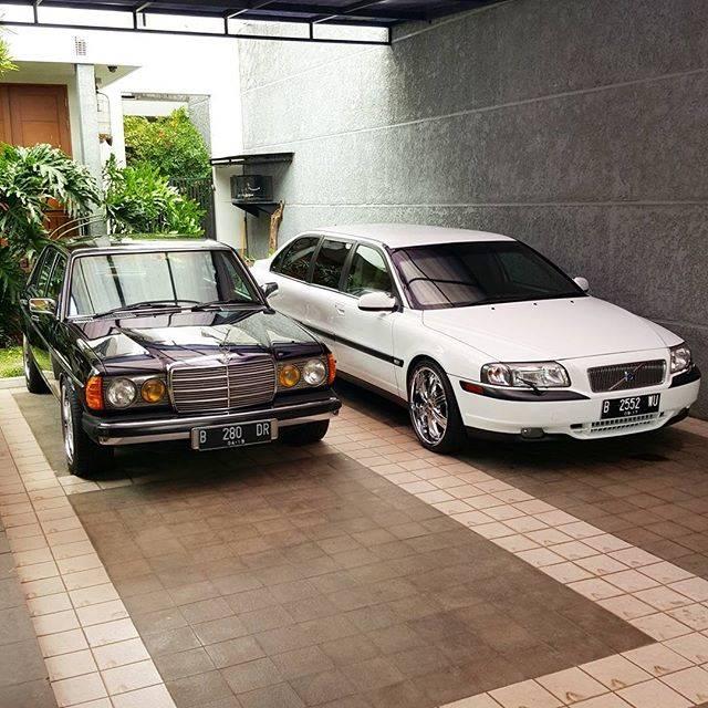 4 Mobil Klasik Uya Kuya Ada Yang Bekas Keluarga Presiden Dan Raja Moneysmart Id Line Today