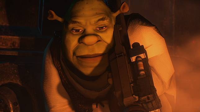 Seorang Modder Kembali Menghadirkan Mod Shrek Yang Terlihat Lebih Menyeramkan Daripada Nemesis