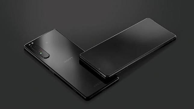 Sony Xperia 1 II. Kredit: Sony