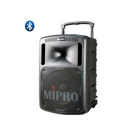 【音旋音響】MIPRO嘉強 MA-808 旗艦型 手提式無線擴音機 含兩支麥克風 公司貨 12個月保固。人氣店家音旋音響的教學擴音系統、MIPRO嘉強有最棒的商品。快到日本NO.1的Rakuten樂天