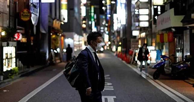 創單日新高!日本一天確診飆破400例 東京都近百人感染途徑不明