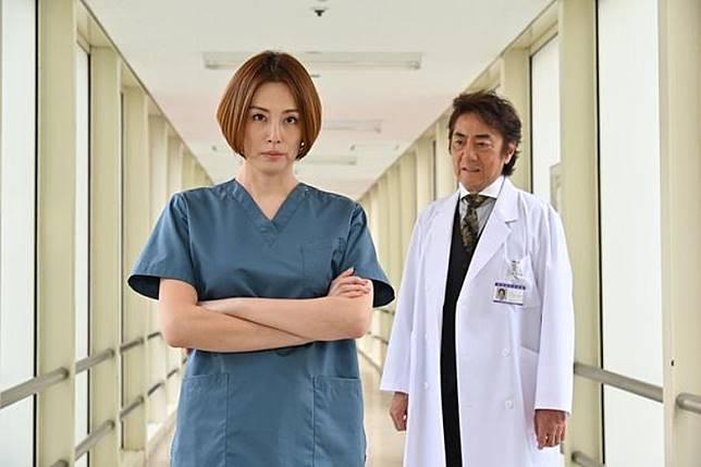 《Doctor-X》:大門未知子(互聯網)