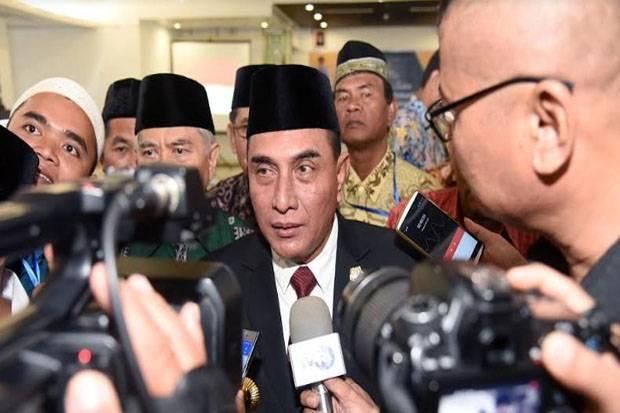 Sumut Tak Mau Buru-buru Terapkan New Normal, Gubernur: Kami Serap Aspirasi Pakar dan Warga