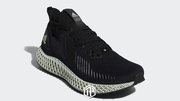 《Star Wars》x adidas AlphaEdge 4D「Death Star」最新聯乘鞋款曝光