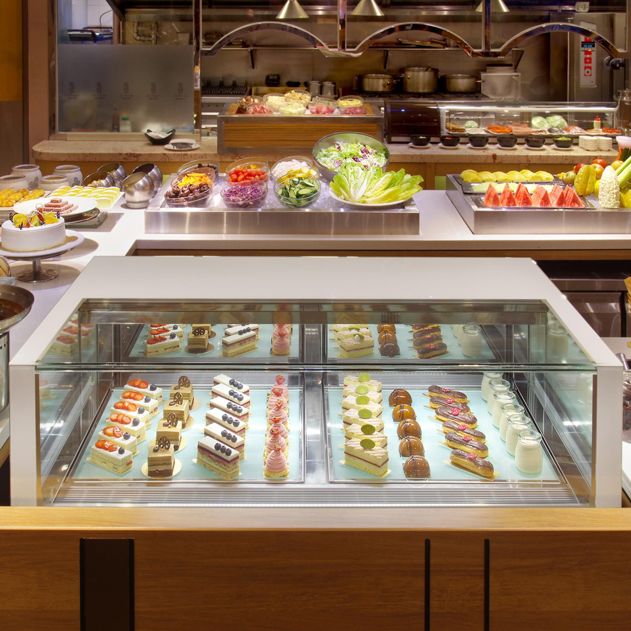 全新打造西區頂級商務觀光飯店 穿插創意手法之私房菜色 餐券已內含10%服務費