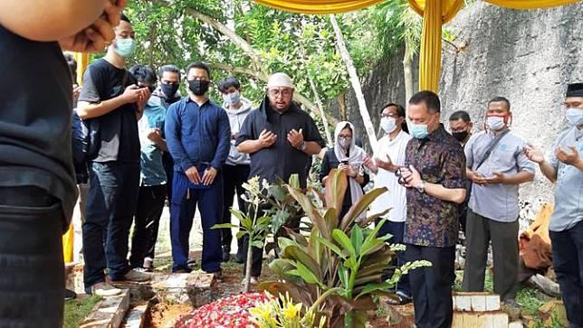 Polisi Masih Cari Benda Tumpul yang Digunakan untuk Memukul Editor Metro TV Yodi Prabowo