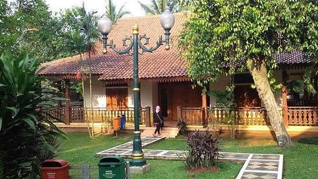 7 Tempat Wisata Murah Di Jakarta Selatan Edukatif Dan