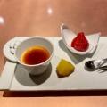 コース料理 - 実際訪問したユーザーが直接撮影して投稿した松戸肉料理窯焼き割烹 黒泉の写真のメニュー情報