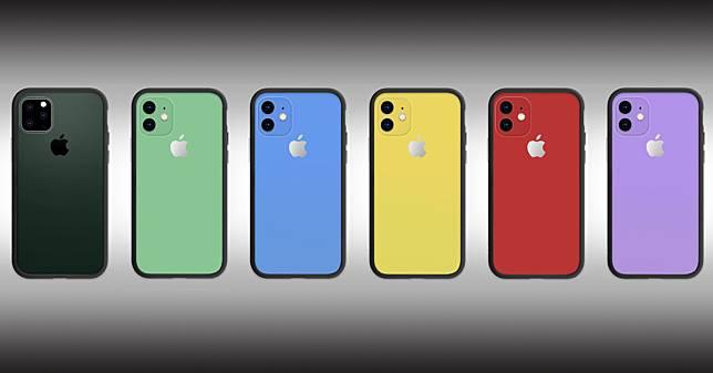 iPhone 11 外型已成定局? 台灣手機殼廠商搶先完整揭露尺寸與外型