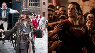 《復仇者聯盟 4》僅排第 3 細數全球史上 10 大最高成本電影