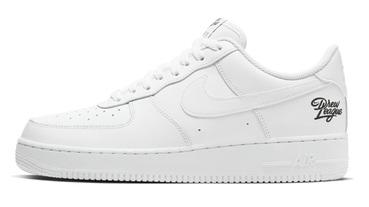 新聞分享 / 最強業餘聯盟 Nike Air Force 1 Low 'Drew League' 實鞋預覽