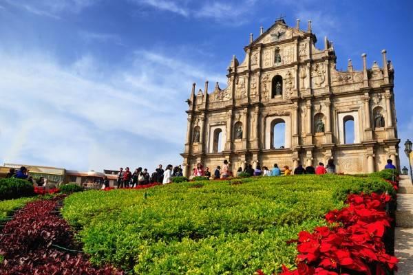 Inilah 7 Destinasi Terfavorit di Macau, Bisa untuk Liburan Paskah Nih!