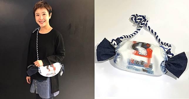童年回憶:白兔糖復刻飾品(互聯網)