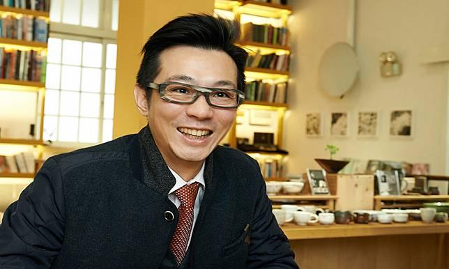 李岳洋:靠波折栽培的律師