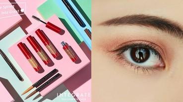 綠豆眼想變身濃眉大眼嗎?那這幾支眉筆&睫毛膏你一定得入手!