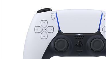PlayStation 5 遊戲控制器「DualSense」正式公開