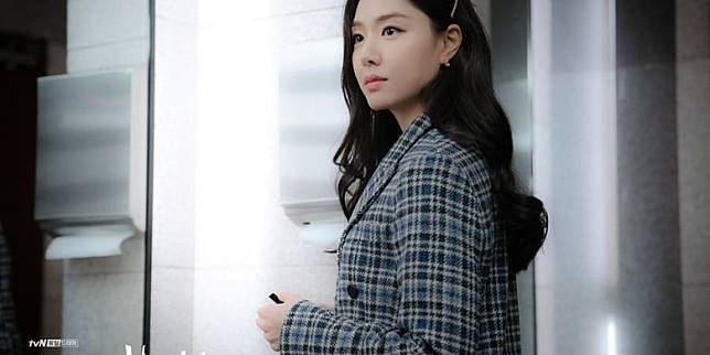 Profil Seo Ji Hye, Pemeran Deo San dalam Crash Landing On You
