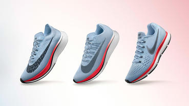 官方新聞 / 開啟跑步世界新未來 Nike 推出全新跑鞋作品