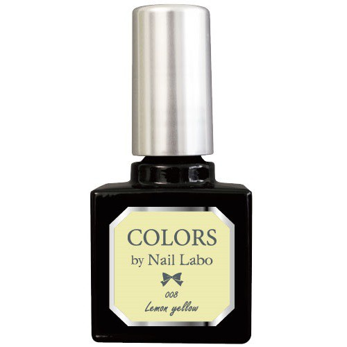 COLORS by Nail Labo 008