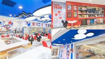 7-11「米奇、米妮主題店」在松山!超萌大頭米奇、米奇米妮造型椅,可愛到大人小孩都瘋狂!