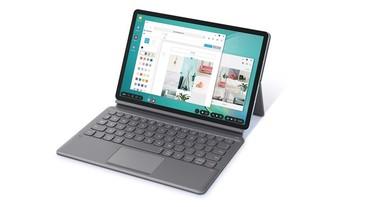 三星 Galaxy Tab S6 LTE 登場,可插 SIM 卡獨立上網、登錄送藍牙滑鼠和鍵盤皮套