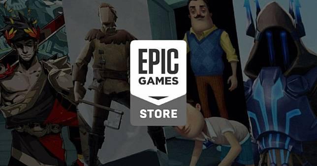 Epic Games稱限時免費送的遊戲,能幫助遊戲在其他平台銷售增長