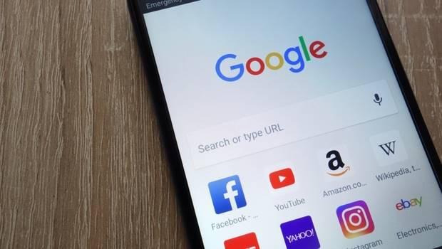 Google面臨美國50州反壟斷調查》為什麼要拆分大型科技公司?