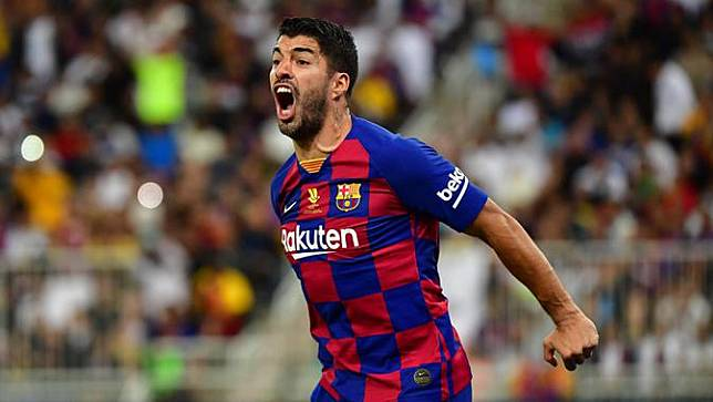 Top Skor Sementara La Liga, Gol Lionel Messi Belum Tertandingi