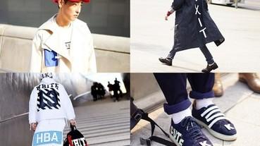 【防寒穿搭特輯】韓國 K-Fashion 來襲!讓你瞬間變身「暖」男的冬天超強時尚術