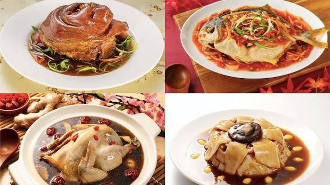 過年團圓圍爐吃什麼?回家辦桌最好!澎湃年菜輕鬆呷