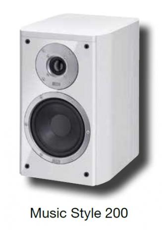 功率:80/140 watts 阻抗:4-8 ohms 頻率響應:34-40000 Hz 分頻點:3250 Hz 靈敏度:89 dB 尺寸:寬195x高300x深277mm