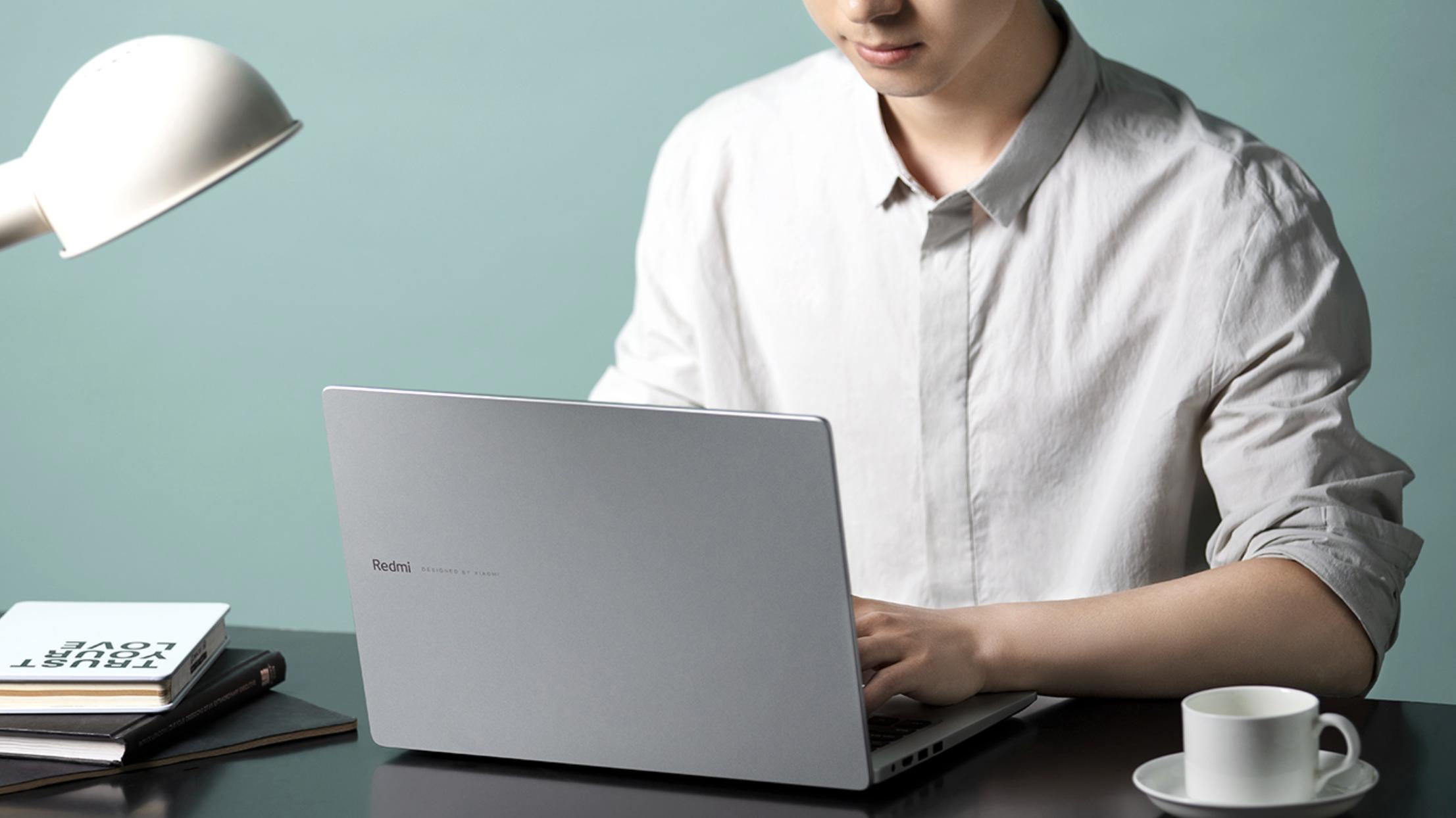 紅米首款筆電 RedmiBook 14 ,快搶先看性能與規格