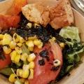 半参鶏湯定食 - 実際訪問したユーザーが直接撮影して投稿した新宿韓国料理ハヌリ 新宿の写真のメニュー情報