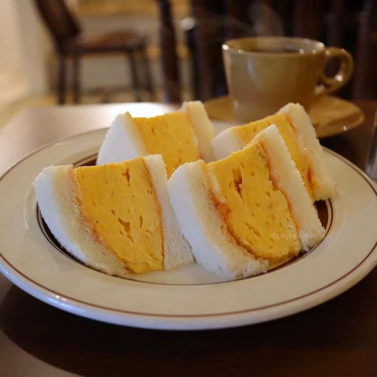 ぎんじろうさんが投稿した諏訪カフェのお店タロ コーヒー/talo coffeeの写真