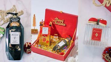 交換禮物準備好了嗎?今年最夯禮物首選Farcent香水系列,人氣小蒼蘭英國梨精品級香氛,讓妳香香跨年到2020!