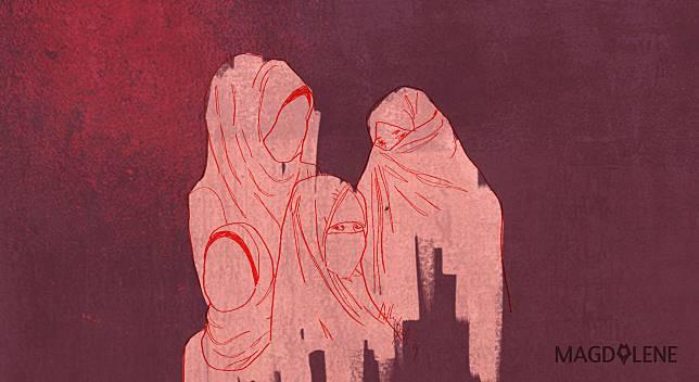 Ilustrasi oleh Adhitya Pattisahusiwa