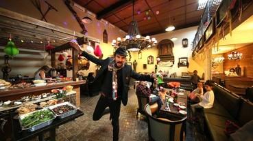 哈利波特主題意麵餐廳正式開張!好吃又好玩,2017 必去!