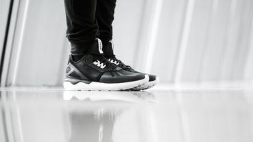 新聞分享 / adidas Original 全球區副總裁談論對於 Tubular 的看法