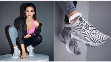 話題不間斷! IG 女王賽琳娜戈梅茲性感演繹 PUMA DEFY x SG 鞋款將掀搶購熱潮!