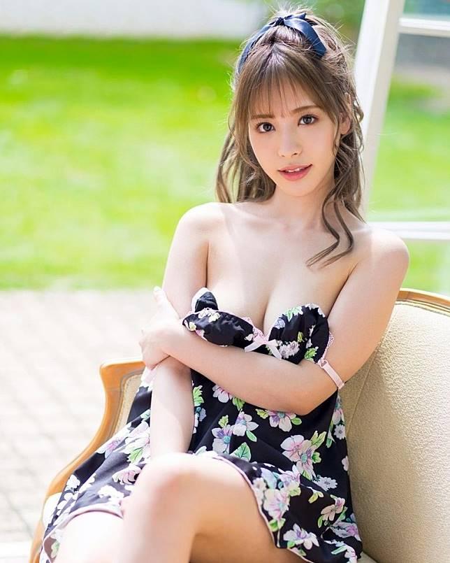 決性11點:大食女優日本制霸(互聯網)