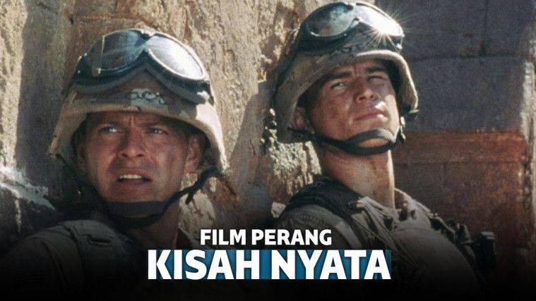 12 Film Perang Terbaik Yang Diangkat Dari Kisah Nyata Keepo Me Line Today