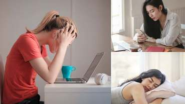 【凱鈞話趨勢-保養】姿勢不良小心惹病上身!5個NG姿勢對健康的危害,想擺脫肩頸僵硬、腰痠背痛必看