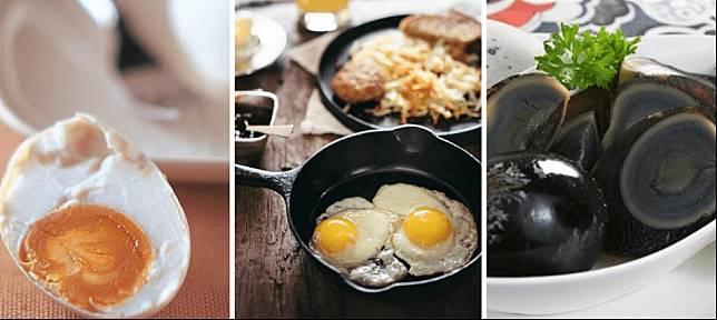 不只蛋蛋的喜歡~網友最熱愛十大蛋料理出爐