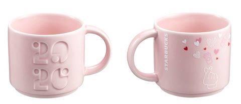 星巴克搶翻天的2020新品20款 特色杯 周邊商品全都收 鼠年造型杯好可愛 還有12星座杯必須收 Elle Line Today