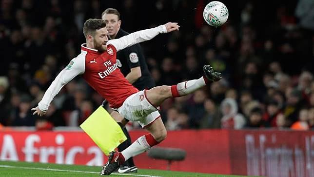 Arsenal Punya Motivasi Ekstra Juarai Final Liga Europa